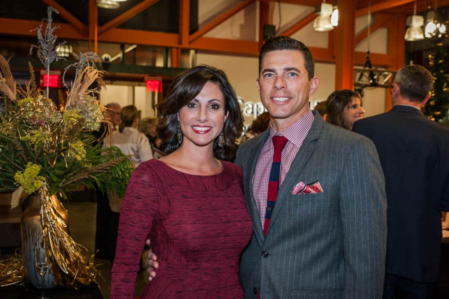 Holiday Dinner & Auction 2014
