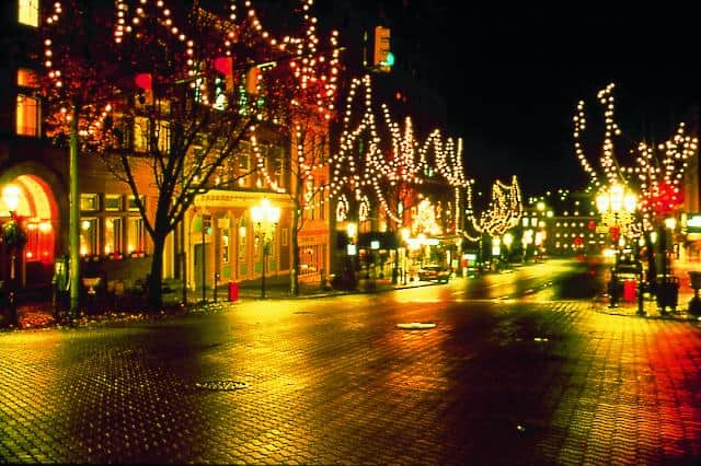 Lights on Main Street 1