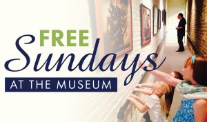 Free Sundays at the Museum